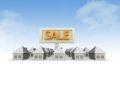 Duna House: visszaesett az ingatlanpiac