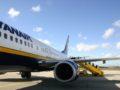 Megint sztrájk jön a Ryanairnél