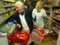 KSH: 5,4 százalékkal nőtt a kiskereskedelmi forgalom