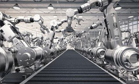 KSH: januárban nőtt az ipari termelés