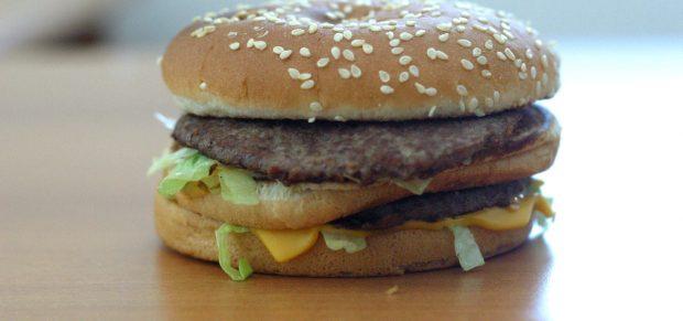 A McDonald's eladta magyarországi éttermeit