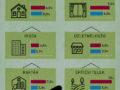 Továbbra is száguld az ingatlanpiac – infografika