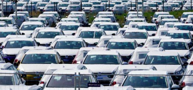 Több új személygépkocsit helyeztek forgalomba Magyarországon idén a tavalyinál