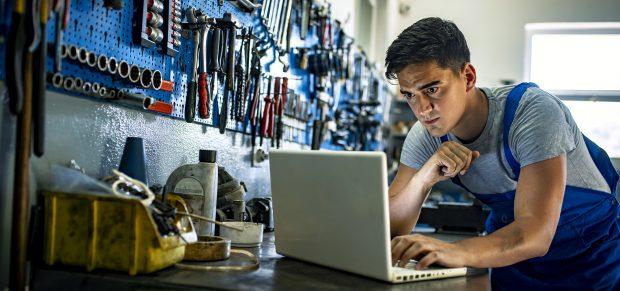 Dinamikusan nőtt az internetes szolgáltatások árbevétele