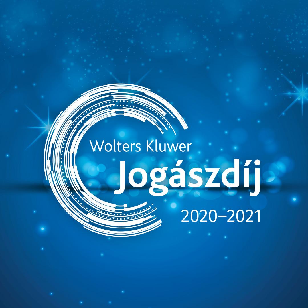 Közülük kerülnek ki az V. Wolters Kluwer Jogászdíj nyertesei!